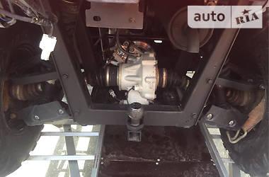 Speed Gear ATV  2012