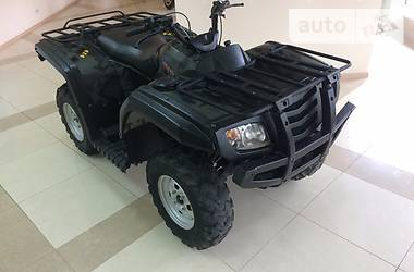 Speed Gear ATV  2013
