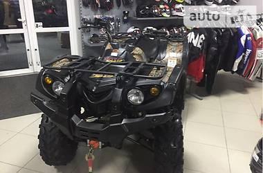 Speed Gear ATV 700 2013