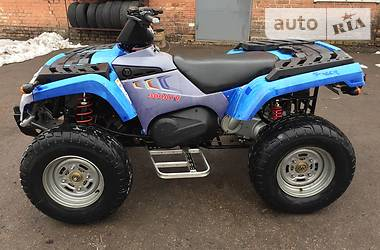 Speed Gear ATV 300 2010