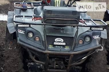 Speed Gear Force 300 2012