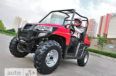 Speed Gear UTV 800 2015