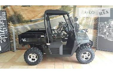Speed Gear UTV 400 2015