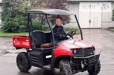 Speed Gear UTV 400 2013