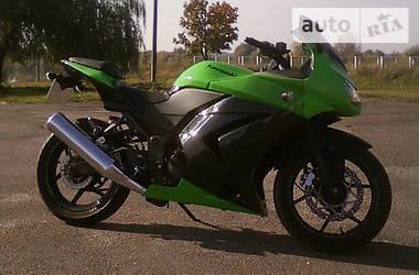 Ціни Kawasaki Спортбайк