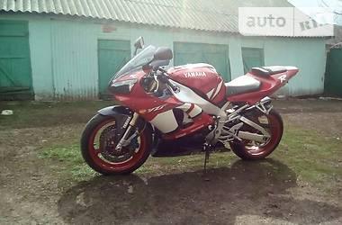 Ціни Yamaha Спортбайк