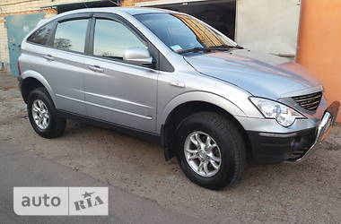 SsangYong Actyon  2006
