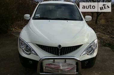 SsangYong Actyon 2 TD 2010