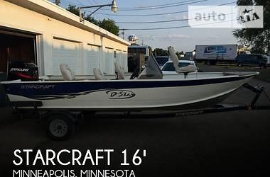 Starcraft 160  2005