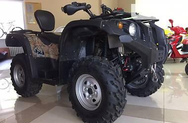 Stels ATV 700 2012