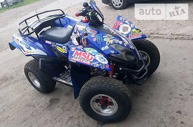Stels ATV  2008