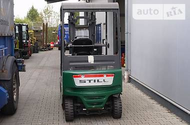Still R R 60-30 2007