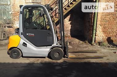 Still RX 70-25 Hybrid 2011