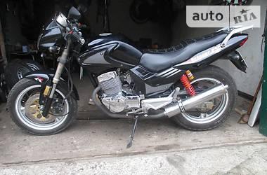 Stinger 250  2007