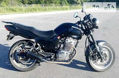 Stinger 250  2008