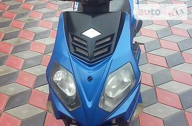 Stinger 80  2007