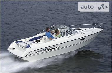 Stingray 220 CS  2004
