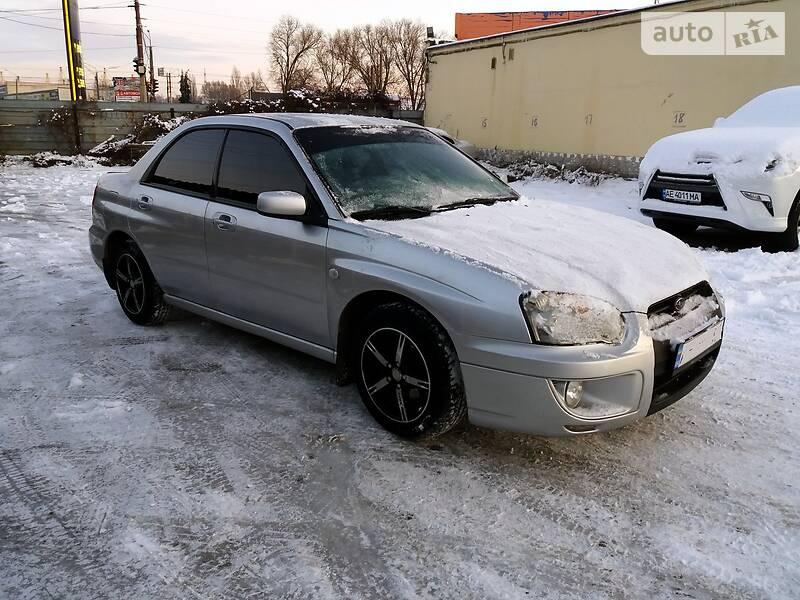 Subaru 1600