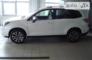 Subaru Forester NS 2.5 2016