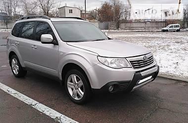 Subaru Forester 2.0 XS 2010