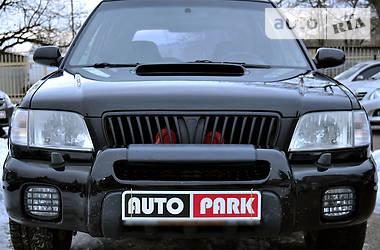 Subaru Forester 2.0 2001