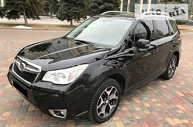 Subaru Forester 2.5 NS 2014