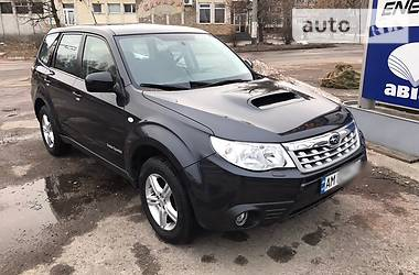 Subaru Forester 2.0 Diesel 2012