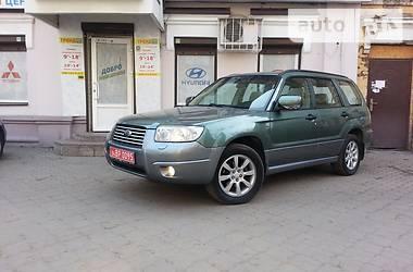 Subaru Forester 2.0 AT 2006