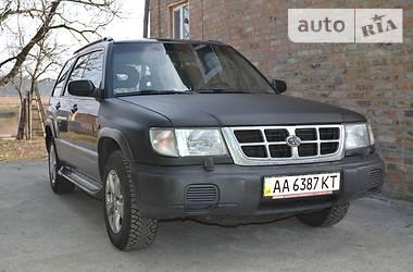 Subaru Forester 2.0i 1998