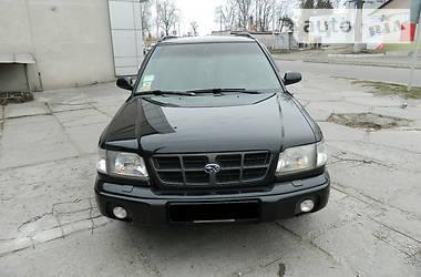 Subaru Forester 2.0 1997