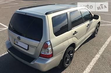 Subaru Forester 2.5 XT 2006