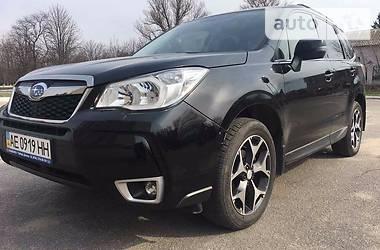 Subaru Forester NS 2013