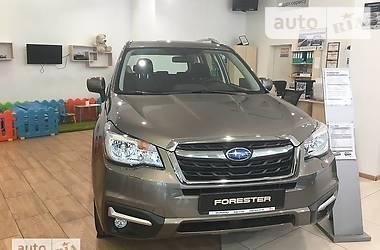 Subaru Forester 2.0i-L CVT (150 л.с. 2016