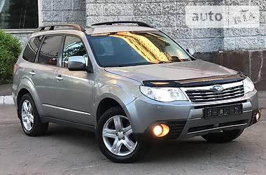 Subaru Forester 2.5 XT 2009