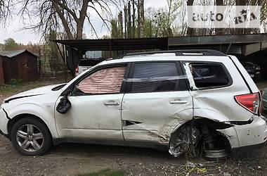 Subaru Forester  2010