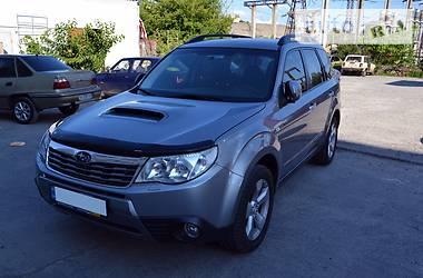 Subaru Forester 2.5i 2010