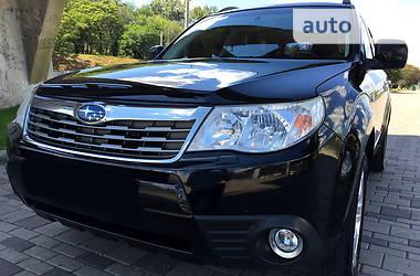 Subaru Forester 2.5 XS 2010