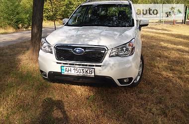 Subaru Forester 2.0 XS 2013