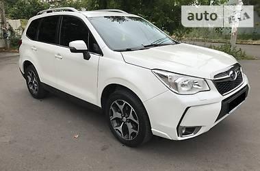 Subaru Forester 2.5 AWD NS 2014