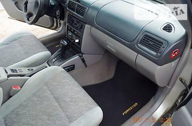 Subaru Forester 2.0i 1999