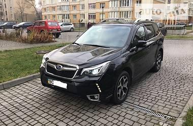 Subaru Forester 2.0 XT  2013