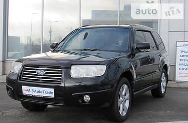 Subaru Forester 2.0 X AT 2005