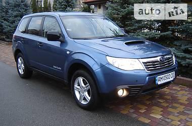 Subaru Forester DIESEL 2011