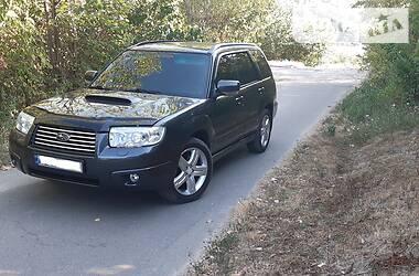 Subaru Forester   Maximal 2007