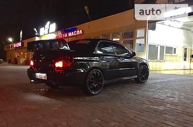 Subaru Impreza WRX Sedan  2006
