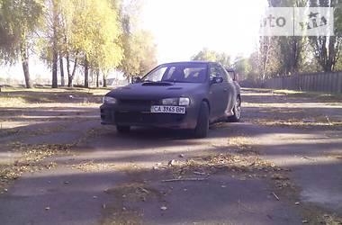 Subaru Impreza WRX STI GT 1997