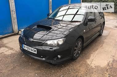 Subaru Impreza WRX STI REPLICA WRX 2009