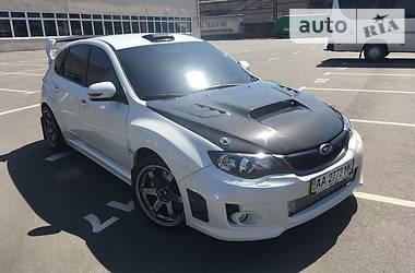 Subaru Impreza WRX STI STI. 550+ 2011