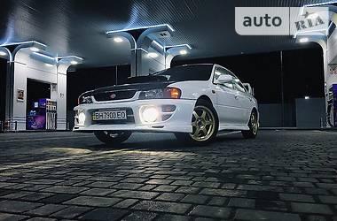 Subaru Impreza  WRX STI TypeRA 1999
