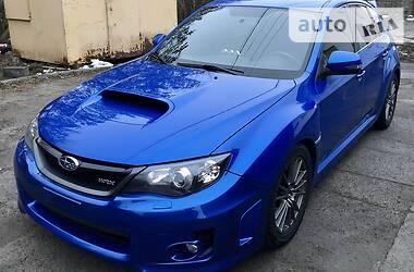 Subaru Impreza  WRX STI WRX 2011